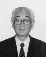 第3期会長 東 肇氏