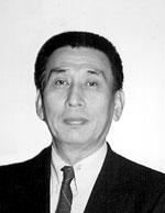 第6期会長 松田 一三氏
