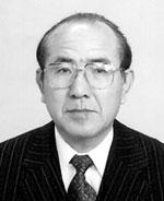 第7期会長 佐藤 辰男氏