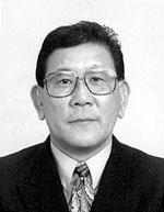 第12期会長 和田 秋男氏