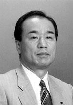第19期会長 高田 昭美氏