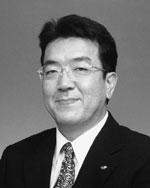 第27期会長 岩田 慎介氏