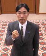第30期会長 中本 高夫氏