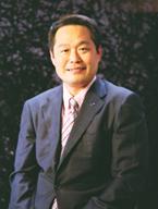 第31期会長 武海 章氏