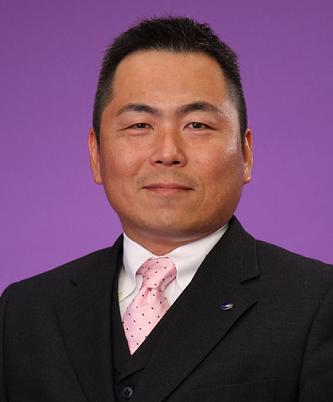 第33期会長 中田 耕治氏